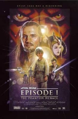 Episode 66: The Phantom Menace, Part 1