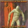 Artwork for HYPNOGORIA 30 – The Mysteries of the Mummy Part II: Tales of the Tomb