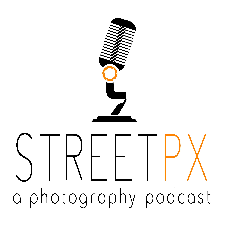 Episode 12 - Streetfoto is Coming - With Ken Walton