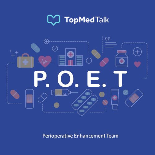 Artwork for POET 4.07 | Has enhanced recovery changed your practice?