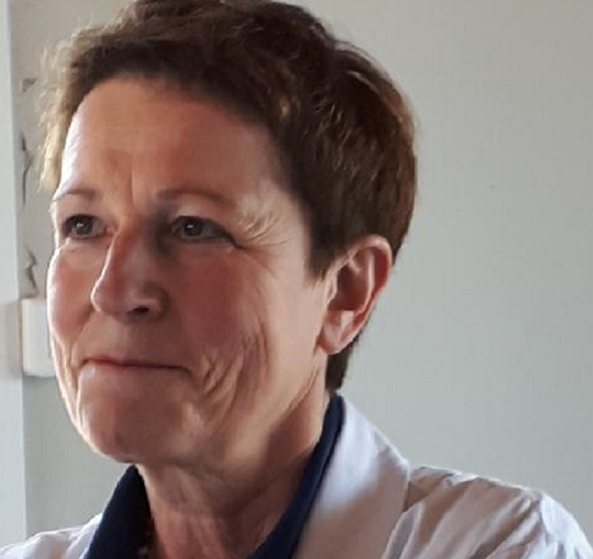 Professor Catherine Lubetzki