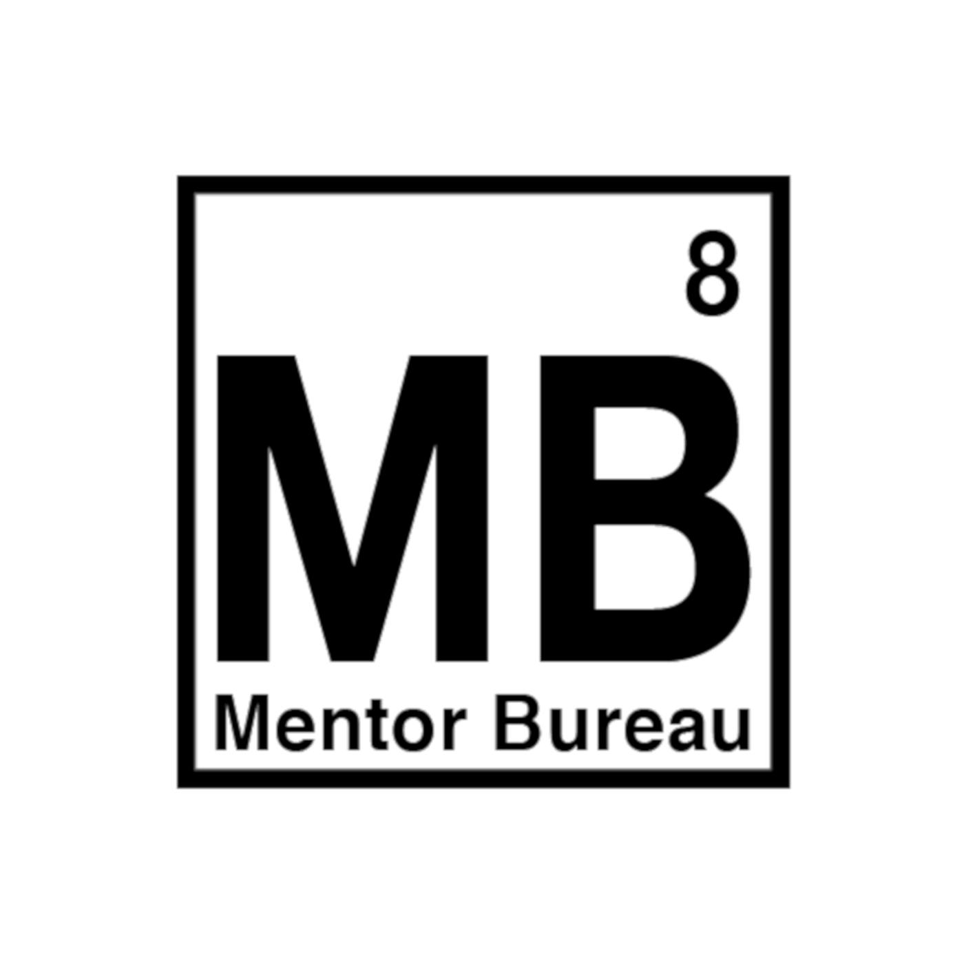 Mentor Bureau's Ecosystem Thinking show art