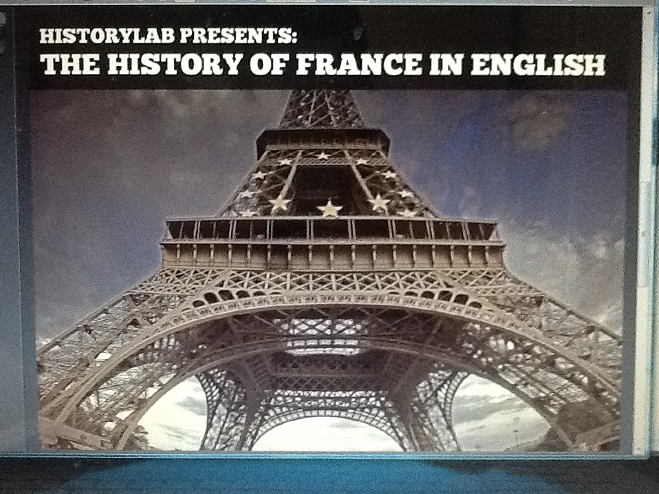 History of France in English Episode #36