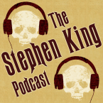 The Stephen King Podcast show art