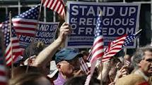 Rally for Religious Freedom part 2