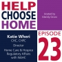 Artwork for E23: What to Consider When Choosing End of Life Care