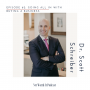 Artwork for Episode 62: Going All in With Buying a Business with Dr. Scott M. Schreiber