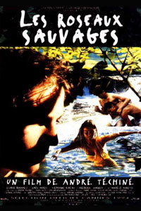 Episode 18: Wild Reeds (1994)
