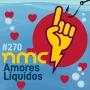Artwork for NMC #270 - Amores líquidos