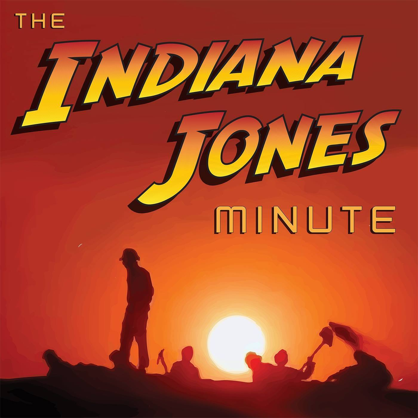 Indiana Jones Minute