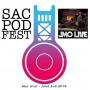 Artwork for JMO: Episode 196 - Sacramento Podcast Festival