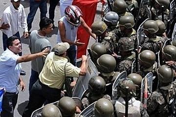Honduras - Se preparen regreso del Presidente Zelaya