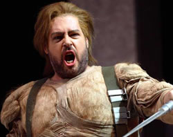 Bayreuth Festival 2006: Siegfried