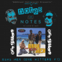 Artwork for S05E10 | Notes On Notes: Who Let The Dogs Out | Baha Men (One Hitters #1)