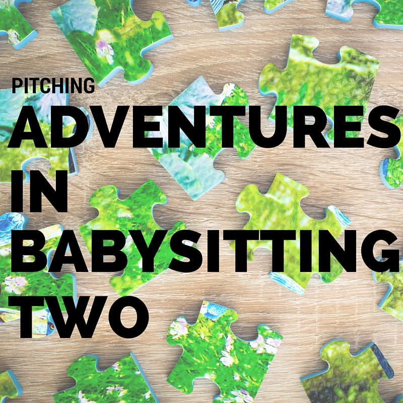 Adventures in Babysitting Two (A Pitch) | Trending Tuesday | Sleep With Me #365