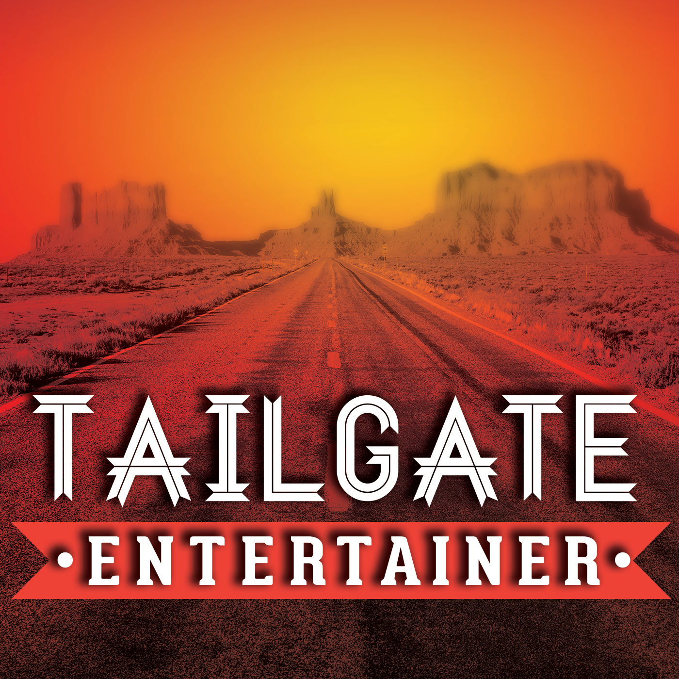 The Tailgate Entertainer | Performers | Performance Business | Creatives | Artists | Talent Buyers show art