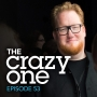 Artwork for Ep 53: The Crazy One podcast's biggest lessons of 2017