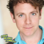 Artwork for Imrpovisational Actor Drew Droege at the Ice House