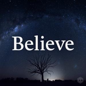 Believe: Paranormal & UFO Radio