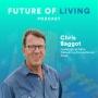 Artwork for Chris Baggott - Leveraging Data, Delivering Exceptional Food