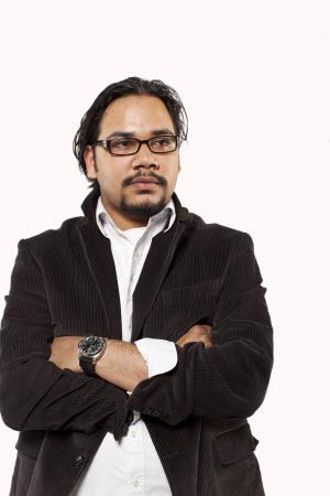IndieFeed Host - Ian Khadan