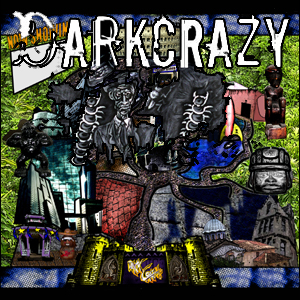 The Dark Crazy:  Episode Four