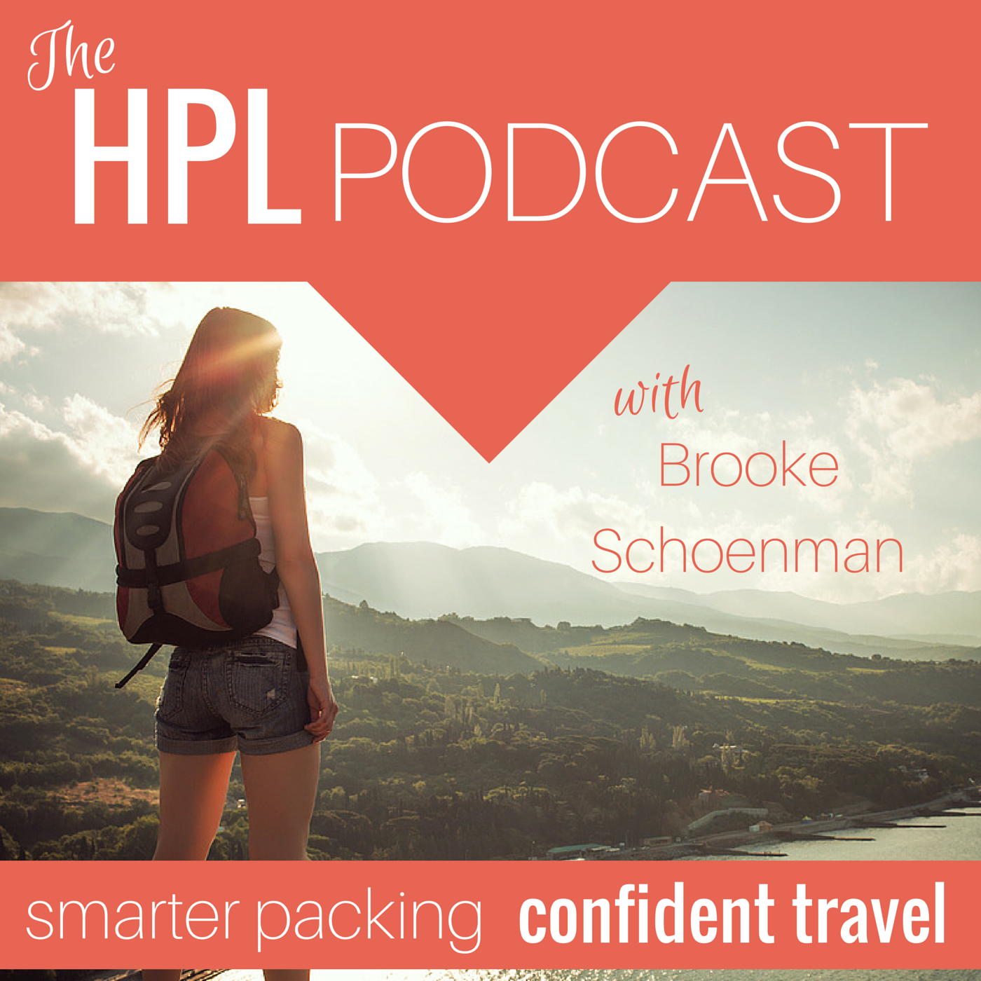 [008] Ask HPL:  How Do I Pack Bras When I Travel? show art