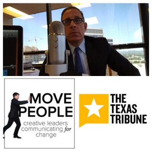 #12 MOVE PEOPLE to Engagement