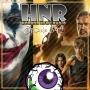 Artwork for News of Joker, Terminator: Dark Fate, Halloween Kills, and more on Horror News Radio 342