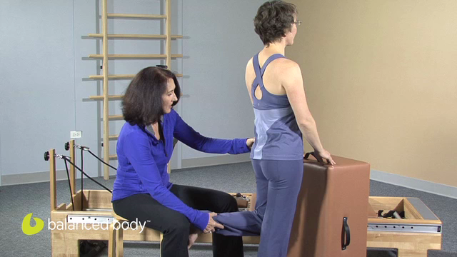 Artwork for Pilates Rehab : E9 : Balancing the Hamstrings