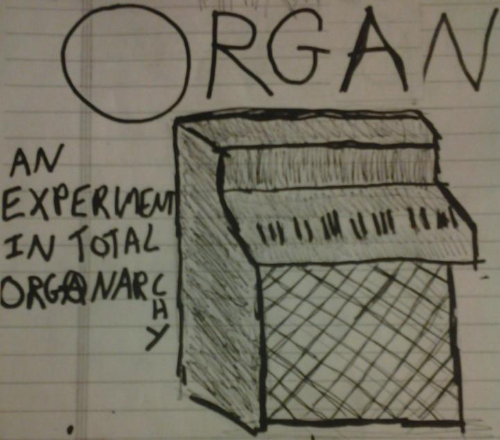 Organtics