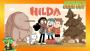 Artwork for Over the Hilda!