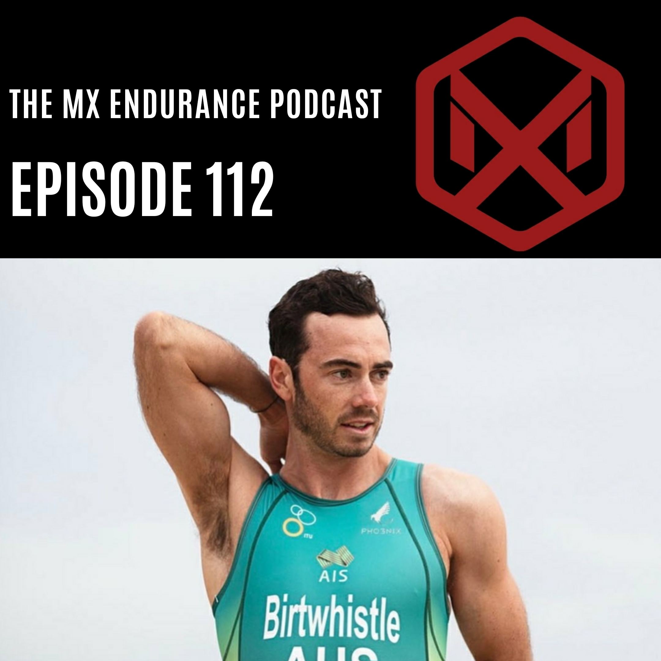 #112 - Is Jan Frodeno Injured? Insight into the Pho3nix Foundation with Jake Birtwhistle