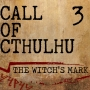 Artwork for Call of Cthulhu - The Witch's Mark: Part 3