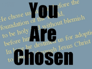 FBP 509 - You Are Chosen
