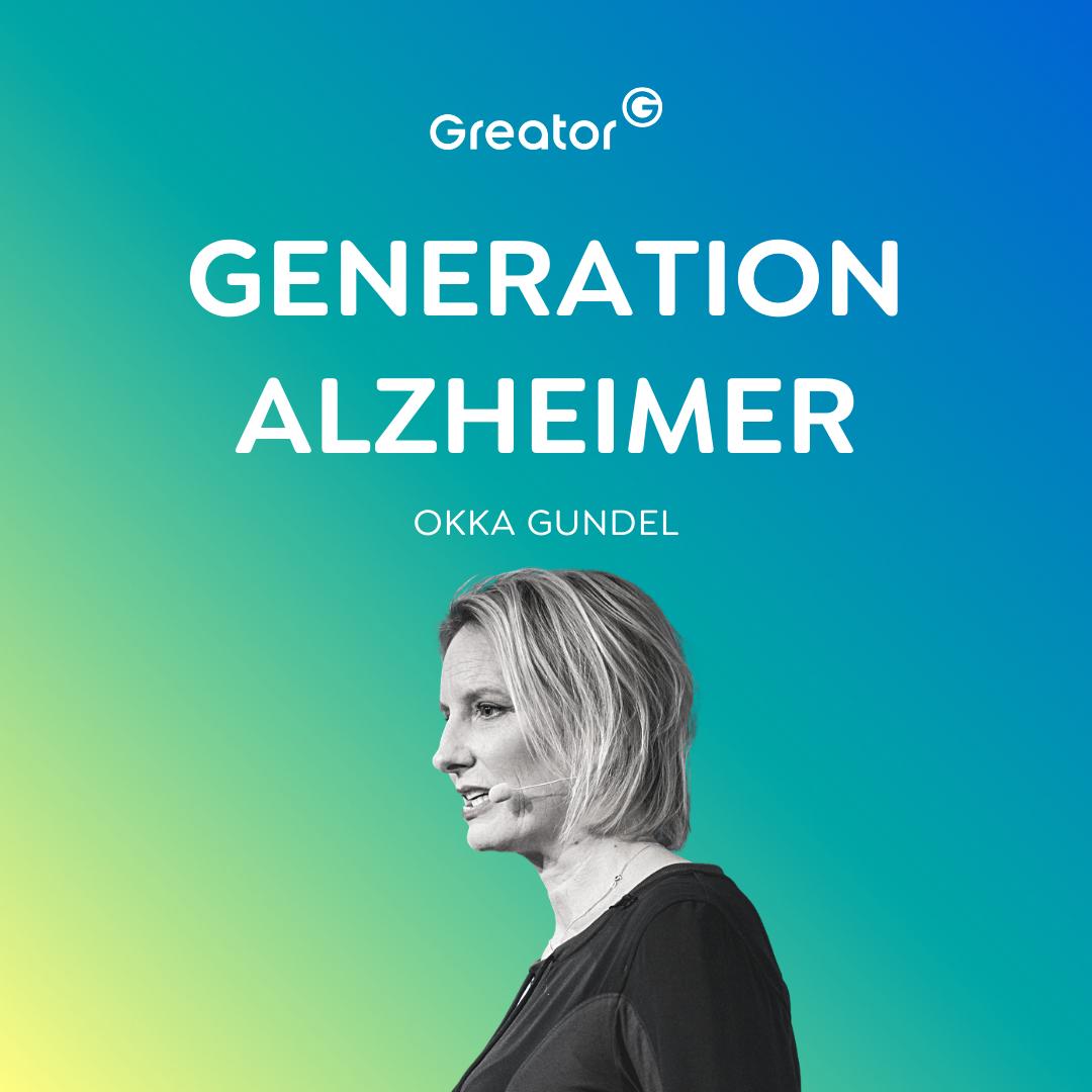 Umgang mit Demenz & Alzheimer: Was du tun kannst, um zu helfen // Okka Gundel