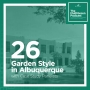 Artwork for Garden Style in Albuquerque with Case Study Panelists