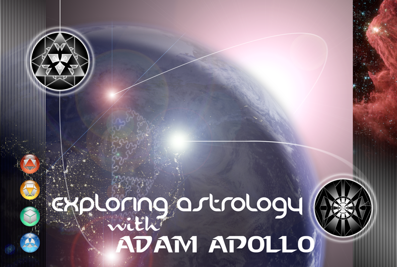 Exploring Astrology with Adam Apollo