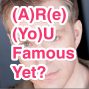 Artwork for The Aim is Fame - Episode 5