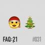 Artwork for #031 - Quais os melhores presentes de Natal?
