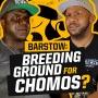 Artwork for Barstow: Breeding ground for Chomos?