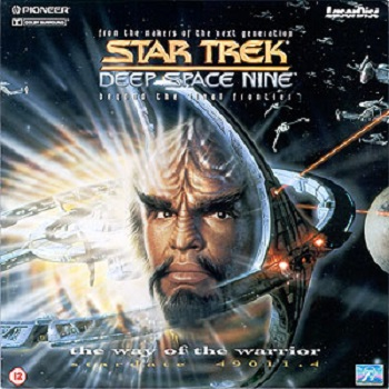 217: Beginners Guide to Star Trek, Deep Space Nine: The Way of the Warrior