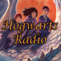 Artwork for Hogwarts Radio #180: St. Nicolas Flamel and the Apparating Reindeer