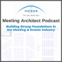 Artwork for Ep.26 - First Five Years of a Meeting Architect's Career with Ashley Craven, CMP
