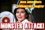 Artwork for Jesse James Meets Frankenstein's Daughter  Monster Attack! Ep.207