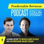 Artwork for 115: How to build and evolve your first sales playbook with Bowery Capital's Andrew Oddo