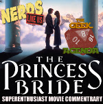 SER Commentary: The Princess Bride