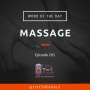 Artwork for Ep265: WOD - Massage