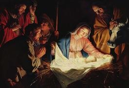 CST #276: Merry Christmas