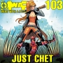 Artwork for MwaP Episode 103: Just Chet